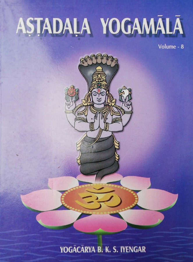 Astadala Yogamala (Collected Works) Volume 8