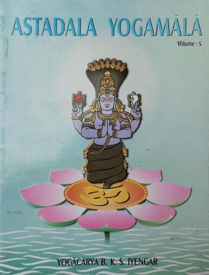 Astadala Yogamala (Collected Works) Volume 5