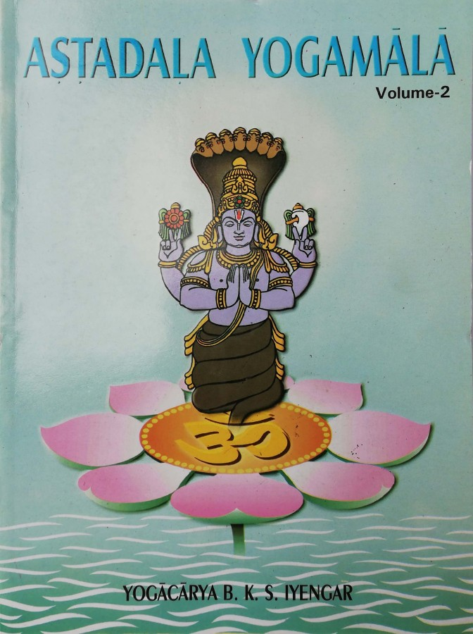 Astadala Yogamala (Collected Works) Volume 2